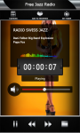Free Jazz Music Radio  screenshot 3/6