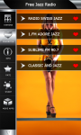 Free Jazz Music Radio  screenshot 5/6