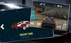 Death Race Free screenshot 2/4
