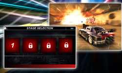 Death Race Free screenshot 3/4