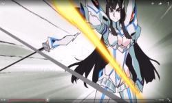 Kill La Kill Anime screenshot 2/4