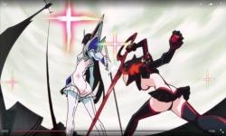 Kill La Kill Anime screenshot 3/4
