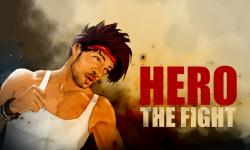 Hero: The Official Game screenshot 1/5