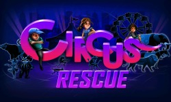 CircusRescue screenshot 1/6
