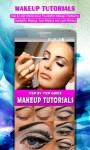 Makeup Tutorials22 screenshot 3/6