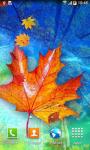 Autumn Live Wallpaper QHD screenshot 5/6