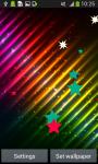 Neon Lights Live Wallpapers screenshot 4/6