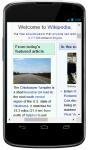 DarkComet Browser screenshot 2/3