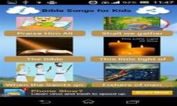Bible Songs for Kids Offline screenshot 5/6