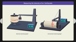Seismograph by MarkSharks screenshot 1/1