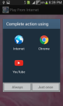 GoVideoPlayer screenshot 3/4