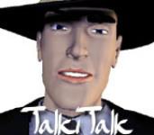 TalkiTalk screenshot 1/1
