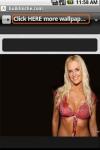 Kylie Bax Wallpapers screenshot 2/2
