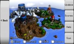 Asuri tower defense free screenshot 1/4