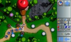 Asuri tower defense free screenshot 4/4