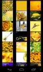 Yellow Wallpapers screenshot 2/4
