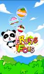 Fruits-fous screenshot 1/6