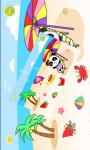 Bébé fait de la peinture fr screenshot 4/6