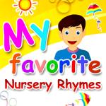 My Favorite Nursery Rhymes screenshot 1/4
