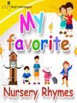 My Favorite Nursery Rhymes screenshot 2/4