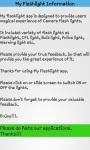 My Flashlight free screenshot 2/2