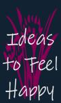 99 Ideas to Feel Happy screenshot 1/3