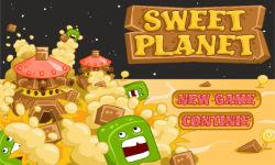 The Sweet Planet screenshot 1/4