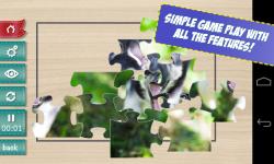Free Dogs Jigsaw Puzzle screenshot 4/6