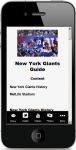 New York Giants Rumours screenshot 4/4