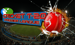 Cricket T20 Premiere  League screenshot 1/1