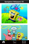 Spongebob Wallpapers HD screenshot 1/6