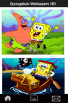 Spongebob Wallpapers HD screenshot 3/6
