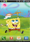 Spongebob Wallpapers HD screenshot 4/6