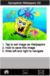 Spongebob Wallpapers HD screenshot 5/6