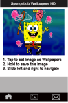 Spongebob Wallpapers HD screenshot 6/6