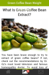 Green Coffee Bean Weight Loss Articel screenshot 1/6