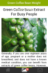 Green Coffee Bean Weight Loss Articel screenshot 4/6