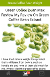 Green Coffee Bean Weight Loss Articel screenshot 5/6