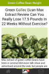 Green Coffee Bean Weight Loss Articel screenshot 6/6