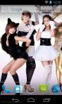 K-POP Stars Wallpaper Free screenshot 1/2
