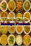 What to Eat in Madhya Pradesh screenshot 1/3