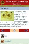 What to Eat in Madhya Pradesh screenshot 3/3