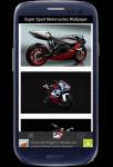 super sport motorcycles wallpaper screenshot 2/6