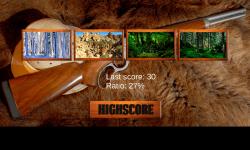Animal Hunter 3D screenshot 6/6