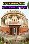 Countries and Parliament Quiz screenshot 1/3