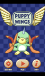 Puppy Wings FREE screenshot 1/5