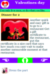 Valentines Day V1 screenshot 3/3