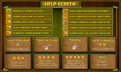 Free Hidden Object Games - Pumpkin Farm screenshot 4/4