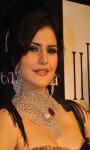 Zarine Khan LWP screenshot 3/4