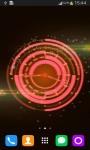 Mystic Halo Clock screenshot 6/6